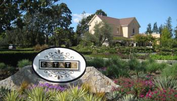 Estate Restaurant - Sonoma