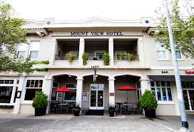 mt view hotel