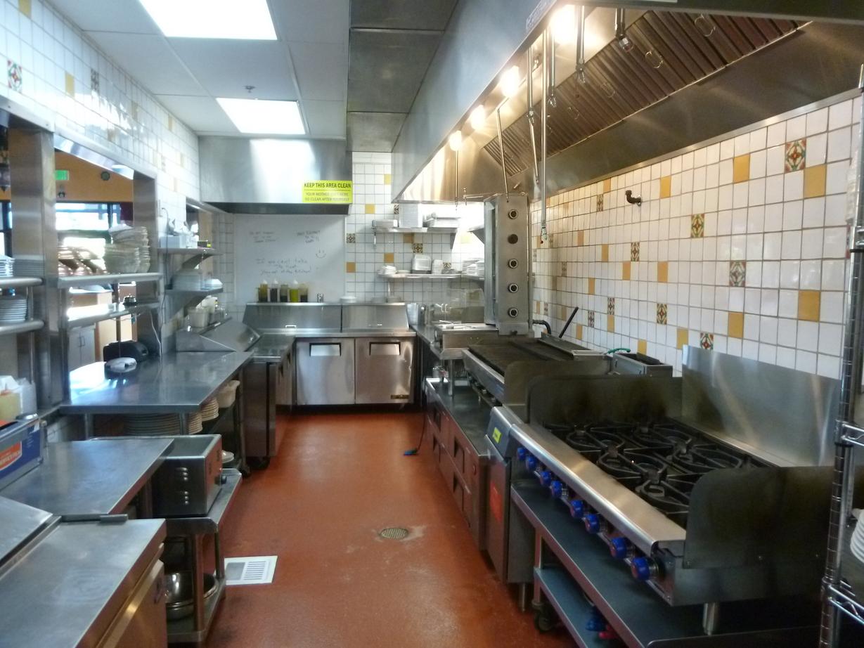 The Kitchen Restaurant Sacramento Price