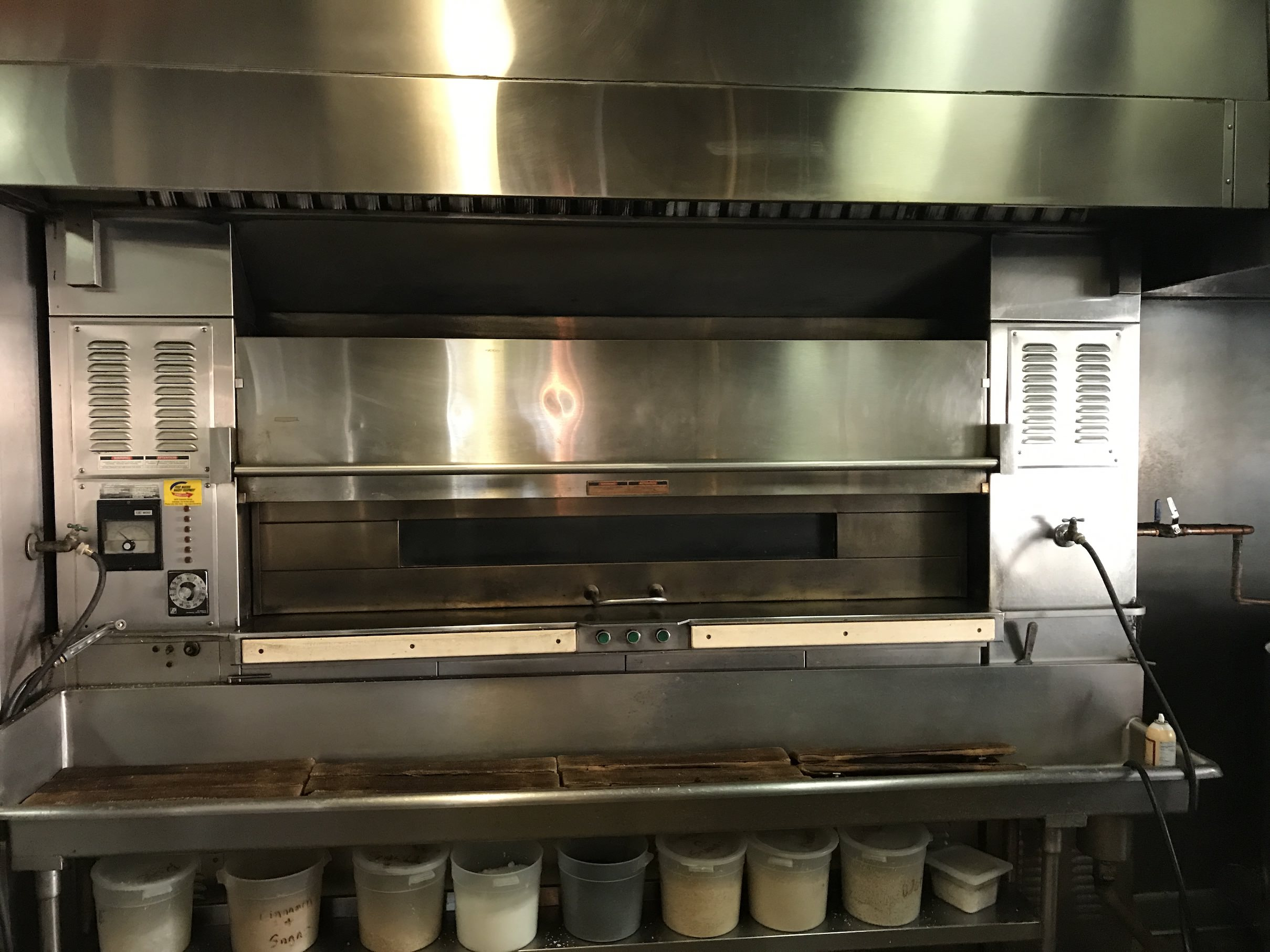 Ventura County Commercial Kitchen For Rent