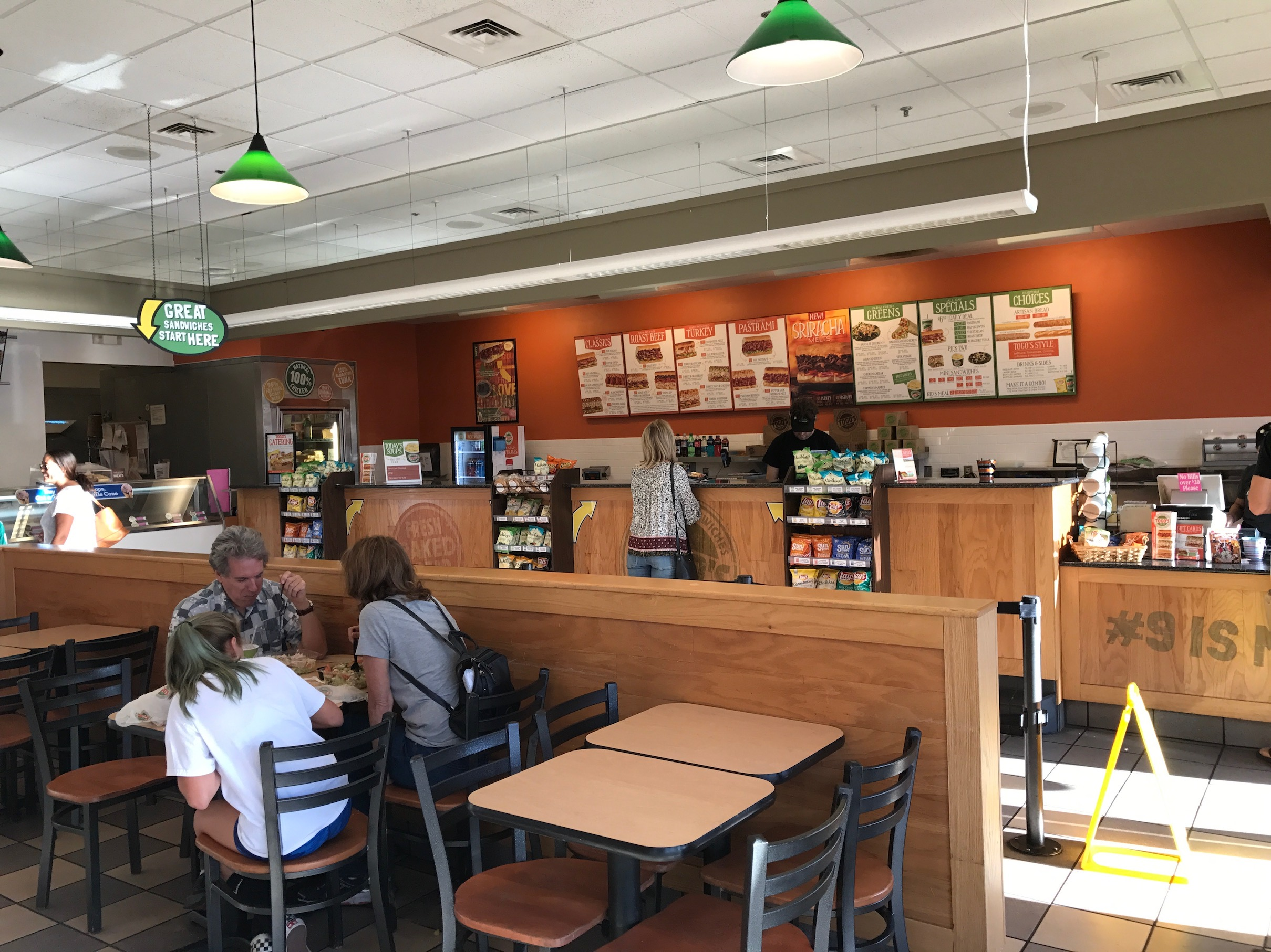 Active Listings – Restaurant Realty Company