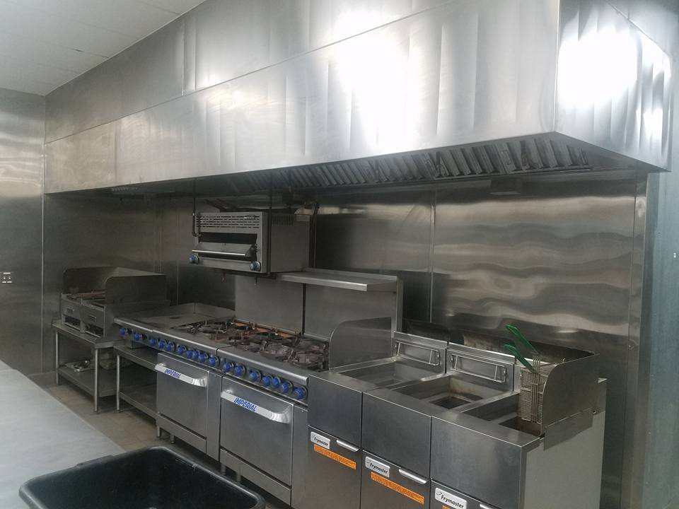 Commercial Catering Kitchen/ Irwindale, Los Angeles County