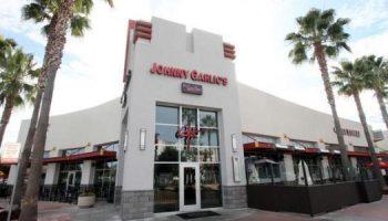 Johnny Garlic's Dublin