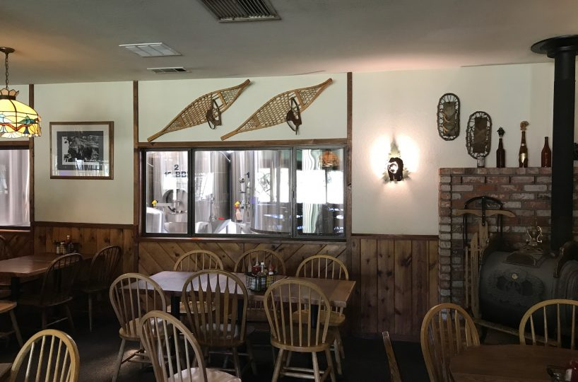 Real Estate Included 1 25 Acres For Full Brewery Bar And Restaurant In The Foothills Calaveras County