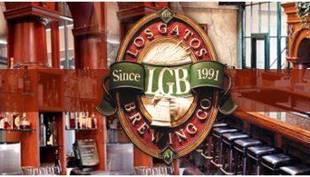 Los Gatos Brewing Company, San Jose