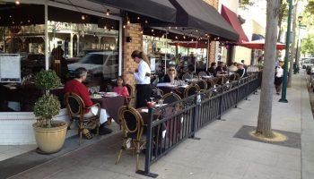 Pasta's, Pleasanton (currently Pasta's Trattoria)