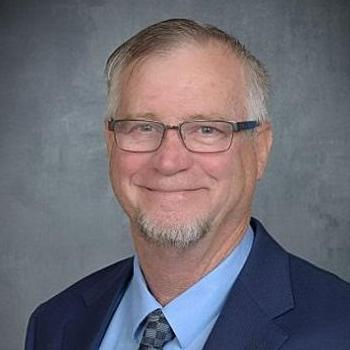 Jim Pate