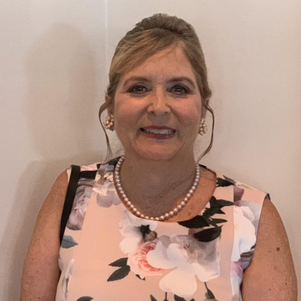 Judy Gilberg