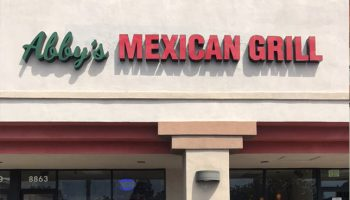 abbys mexican grill