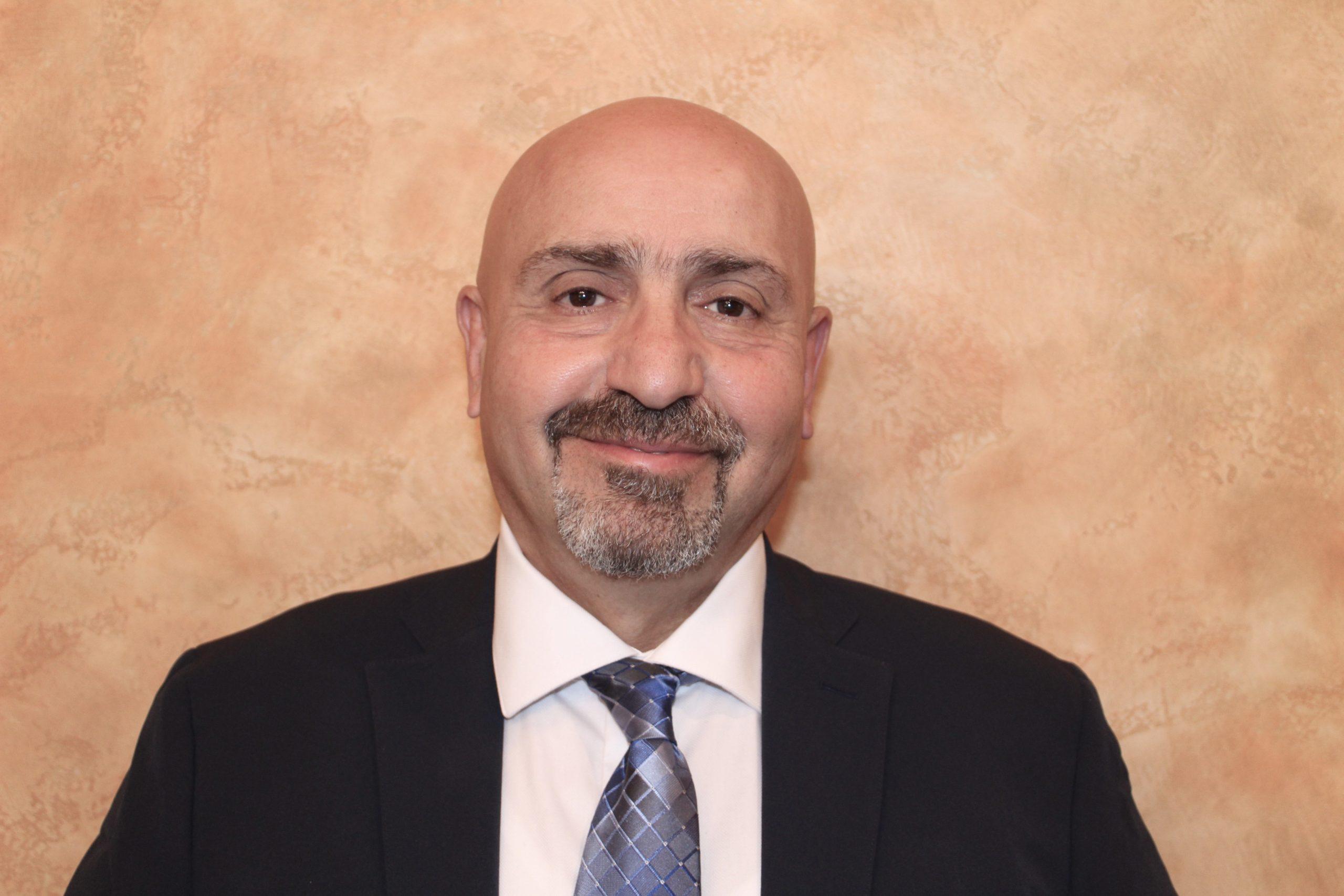 Vic Kharadjian, CBB